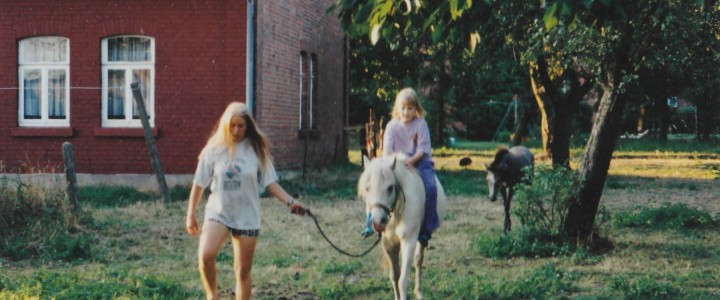 Was willst du? – Oder wie Doro endlich zu ihrem eigenen Pferd kam