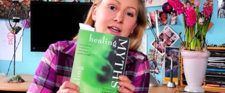 Buchvorstellung: Healing Myths – Healing Magic