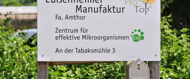 Interview: Jürgen Amthor über Effektive Mikroorganismen, Boden- & Darmgesundheit