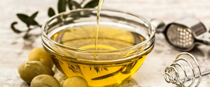 Der umfassende Guide zu gesunden Fetten & Ölen