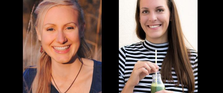 Interview mit Helen Scheu über Reizdarm, Fruktosemalabsorption & FODMAPs