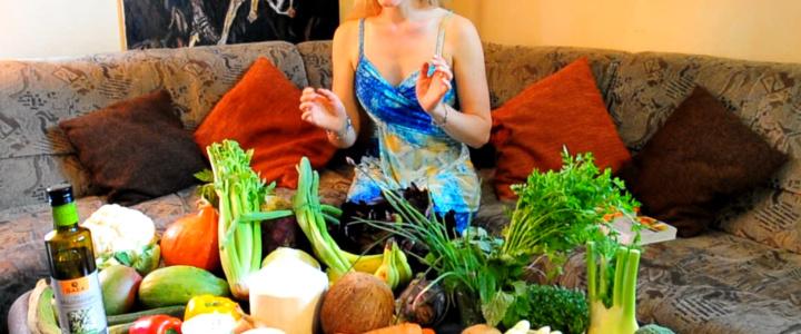 Video: Überblick über die modifizierte Paleoernährung für Nahrungsmittelintolerante