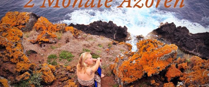 Ausführliches Video über meine Azorenreise