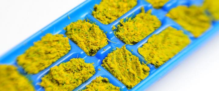 Gesundheitsboost-Würzwürfel – Küchenhack