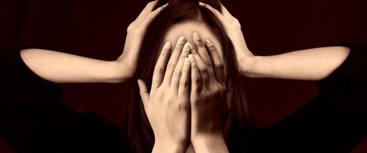 Die 12 Arten von Stress