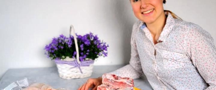 Knochenbrühe histaminarm selbermachen
