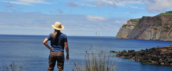 Azorenreise Juni bis Juli 2018 Teil 1