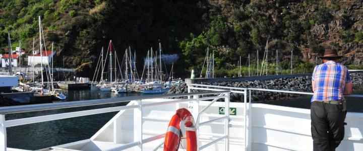 Mit ernährungs- & neurobiologischem Hintergrundwissen Seekrankheit und Reiseübelkeit vorbeugen