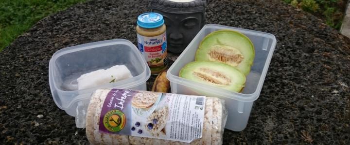 Flugreisen mit speziellen Ernährungsbedürfnissen