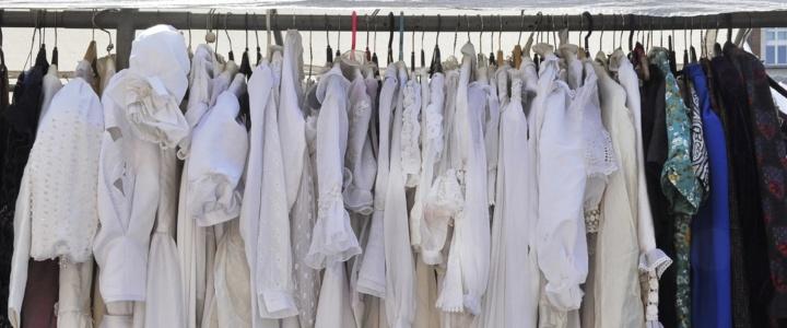 4 Tipps Kleiderdetox – Warum und wie es erleichtern
