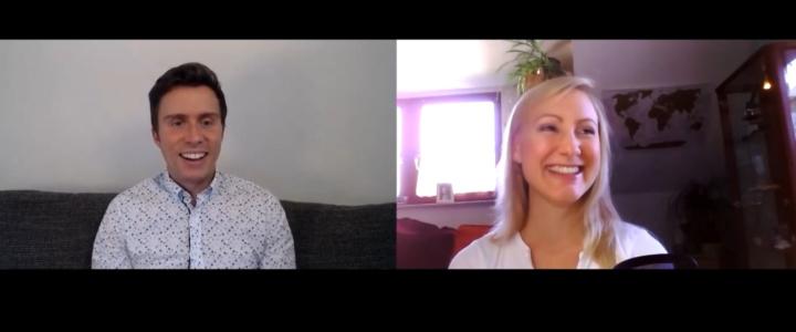 Interview mit Philipp Domsch: Akne & klinische Psychoneuroimmunologie