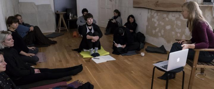 Rückblick Mind-Body-Nutrition Workshopreihe bei Ryoko Berlin