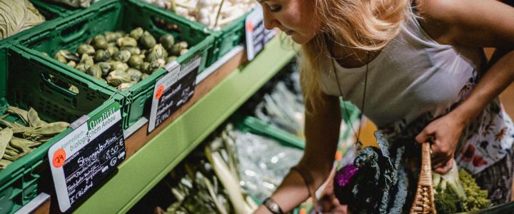 Biolebensmittel für jeden – vollkommen unrealistisch?