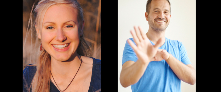 Interview Adrian Künzel: Körperarbeit, Trauma & Hochsensibilität