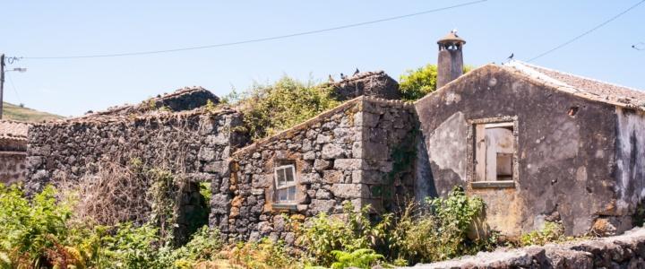 Hauskauf und Auswandern auf die Azoren Teil 1