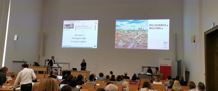 Erkenntnisse vom medizinischen Keto-Symposium 21.-22. September in Würzburg