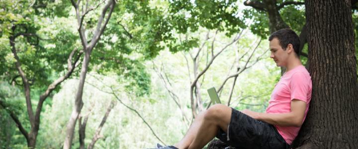 Interview Sebastian Kühn: Selbstbestimmung & Gesundheit in der Arbeitswelt