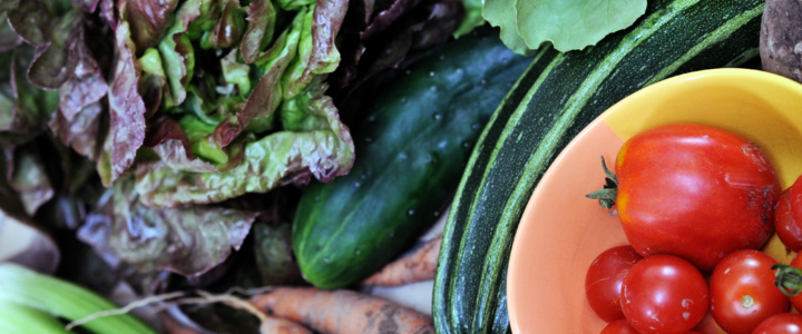 Sind Nachtschatten-Gemüse Histaminliberatoren?