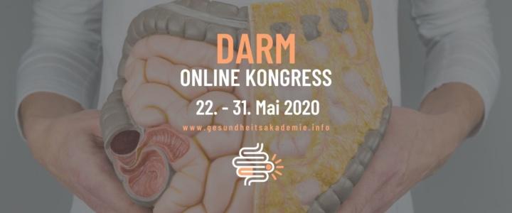 Einladung zu Doro's kostenlosen Darm-Onlinekongress