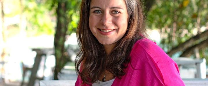 Interview mit Nadja Polzin: Allergien, Kommunikation & Liebe