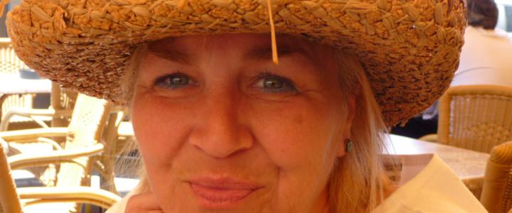 Zurück ins Leben – Interview mit Renate Vollmer