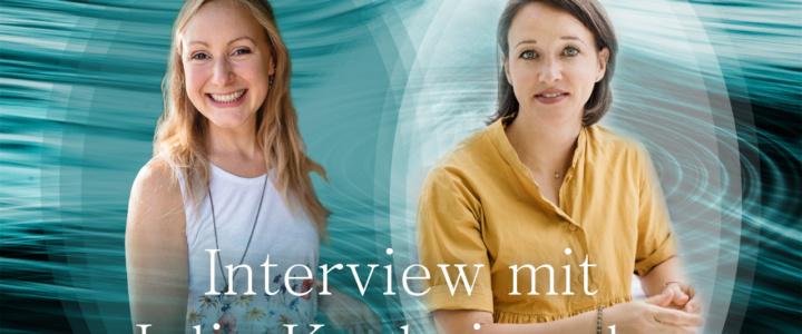 Interview mit Julia Kochajewska: Fasten, intuitive Ernährung & Gesundheit