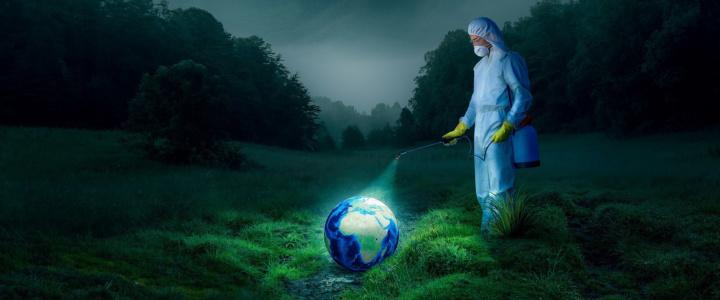 Persönliche Freiheit, globale Geschehnisse, wer hat die Verantwortung, was ist die garantiert sicherste und gesündeste Wahl hier?